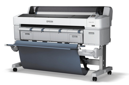 Epson SureColor T7270 angle