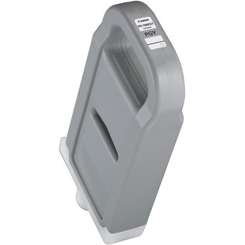 Canon PFI-706 Gray Ink Cartridge (700ml)