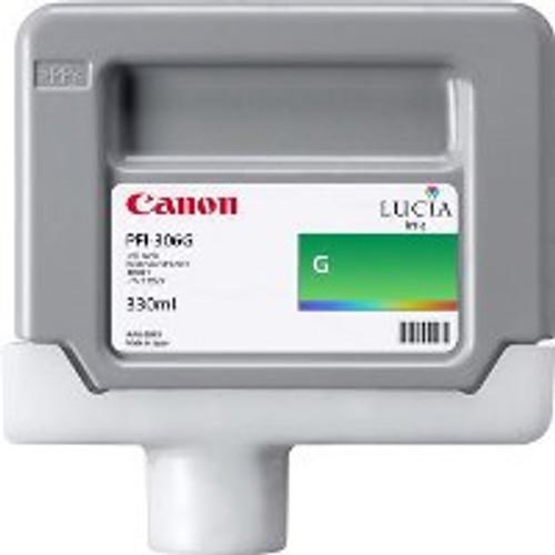 Canon PFI-306 Green Ink Cartridge (330ml)