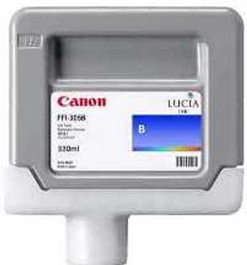 Canon PFI-306 Blue Ink Cartridge (330ml)