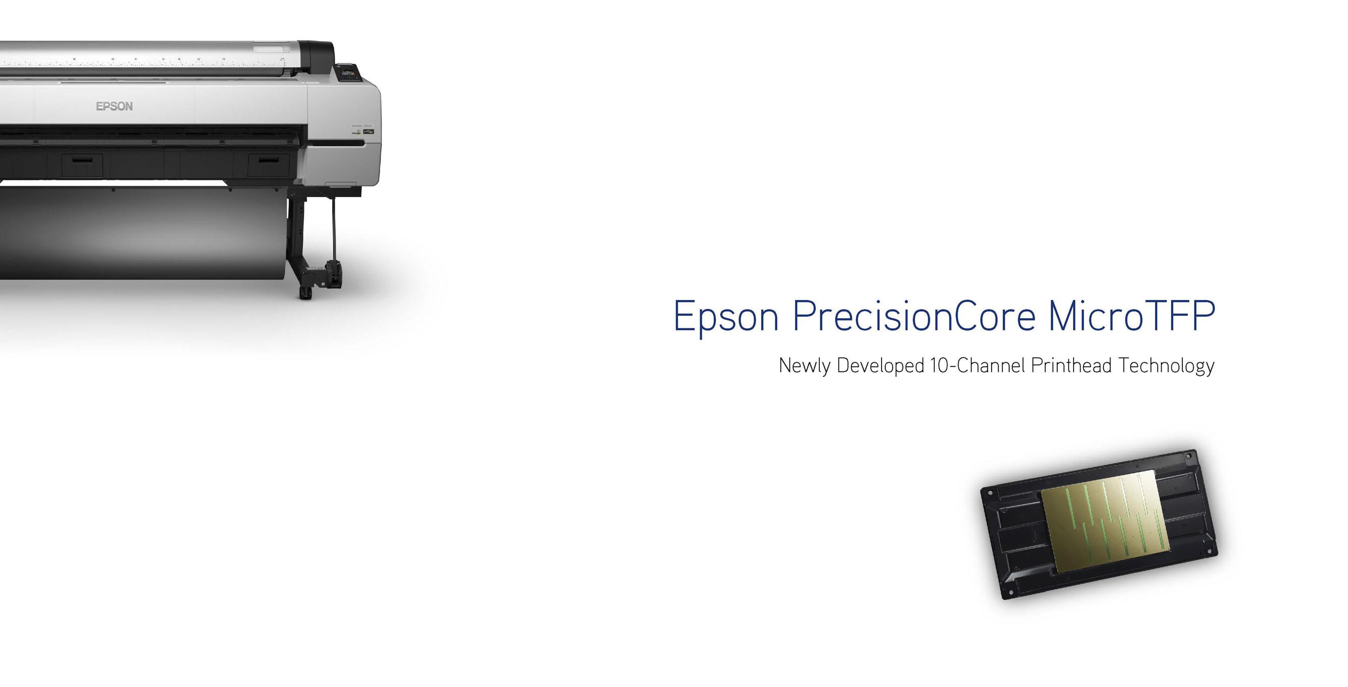 Epson PrecisionCore MicroTFP
