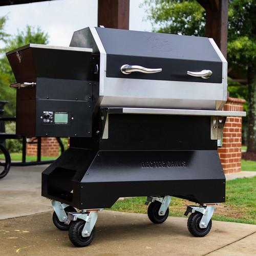 Competition Cart RT-590 - REC TEC Grills