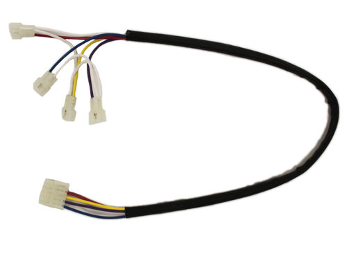 Astonishing Wiring Harness Connector Ends Fuel Line Connectors Chrysler Wiring Wiring Digital Resources Remcakbiperorg