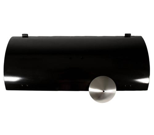 Lid & Smoke Stack Cap Upgrade RT-700