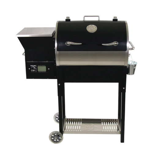 REC TEC Grills: Wood Pellet Grills for Sale