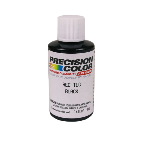 Touch-up Paint (Black Powder-Coat) 0 6 Fl oz