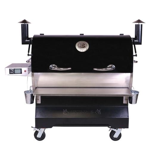 REC TEC Grills: Wood Pellet Grills for Sale