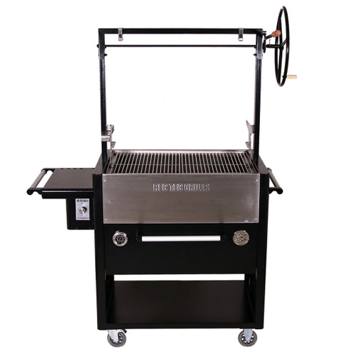 Pellet Grills & BBQ Smokers For Sale | Factory Direct | REC
