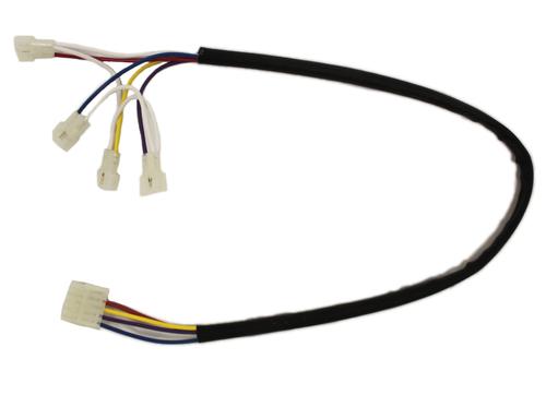Bull Grillside Wire Harness: Wire Harness At Jornalmilenio.com