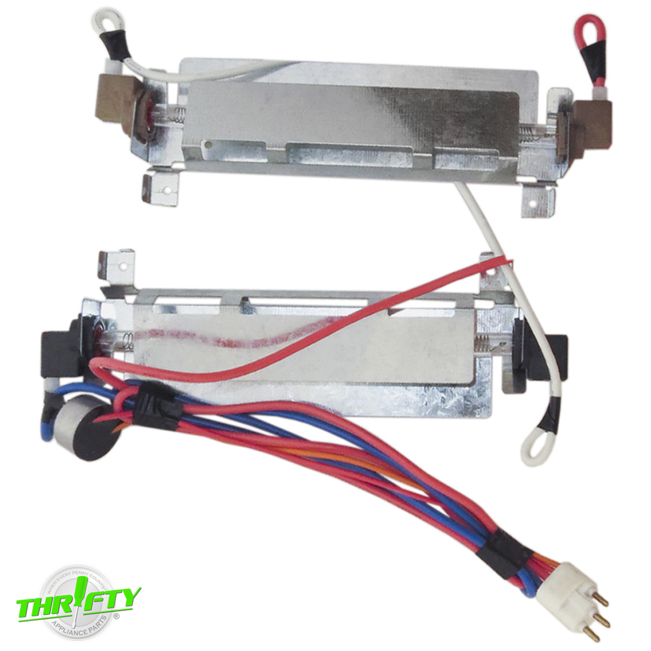 Wr51x442 Ge Defrost Heater Replacement Thrifty Appliance