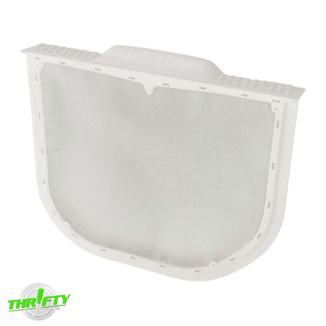 5231EL1001C Dryer Lint Screen Filter fits For  LG DLE4870W