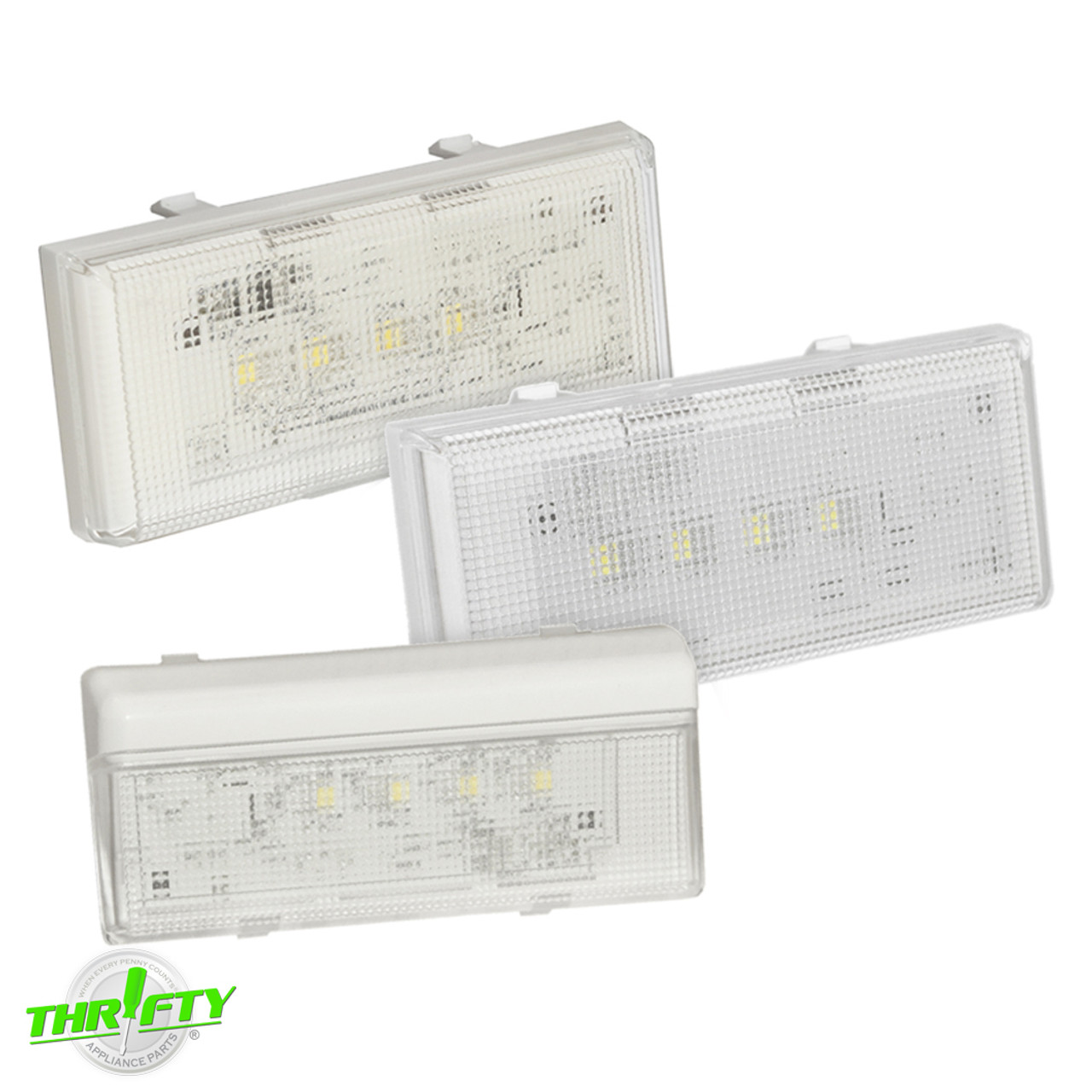 Replacement LED For Whirlpool Refrigerator WPW10515058 AP6022534 PS11755867 New