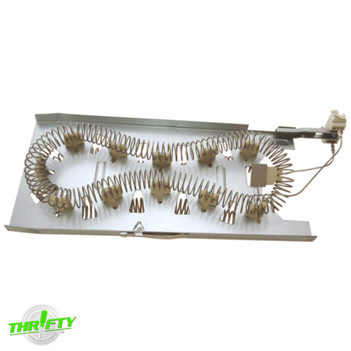3387747 Dryer Heating Element For Whirlpool Thrifty