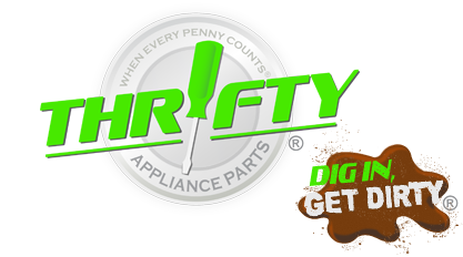 Thrifty Appliance Parts LLC