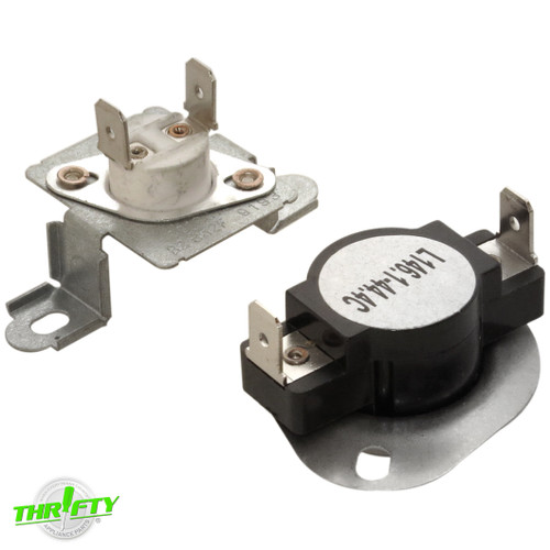 279973 Whirlpool Thermal Fuse Replacement Thrifty