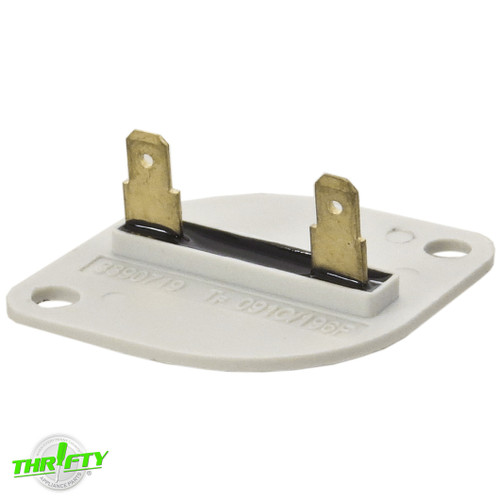 3390719 Whirlpool Thermal Fuse Replacement Thrifty