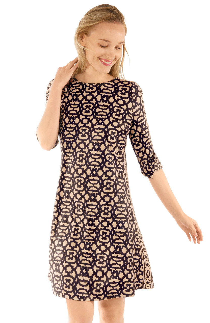 529fd2e13d8 Gretchen Scott Swinger Dress