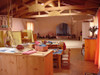 This Waldorf Classroom was painted with Tachyon Stardust. The perfect Tachyon product creating a sacred space,
