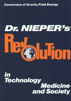 Revolution by Dr. Hans Nieper - English only