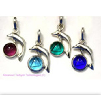 Dolphin Pendant Silver - Popular and Effective Gift