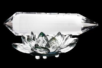 Tachyon Vogel Wand.  The power of Tachyon. The Structure of quartz.