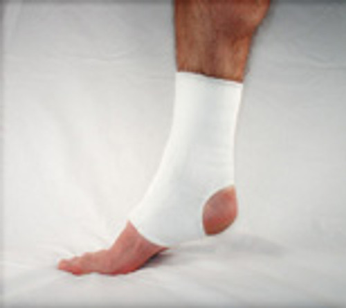 Tachyonized Ankle Hug - Ankle Healing and Support - Better with Ultra Disks