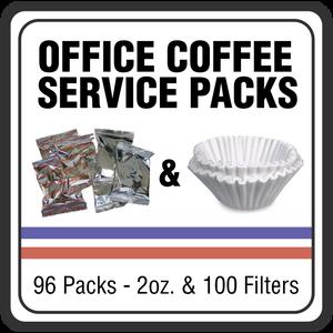 Office Coffee  - Regular Blend