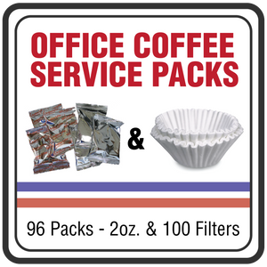Office Coffee  - Decaf Blend