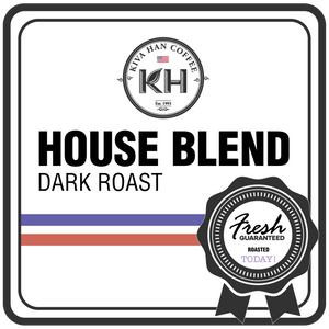 Kiva Han House Blend - DARK Roast
