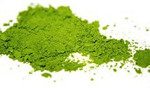 Hē Chá Tea:  Matcha Green Tea Powder - 1.1 Lb / 500 g