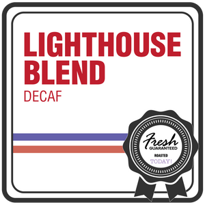 DECAF Lighthouse Blend