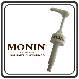 Monin Syrup Pumps