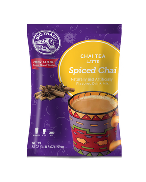 Big Train Chai Tea - BULK 3.5 Lb Bag