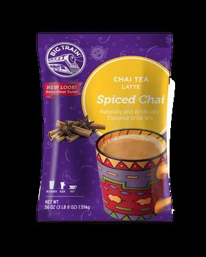 Big Train Chai Tea - BULK 3.5 Lb Bag