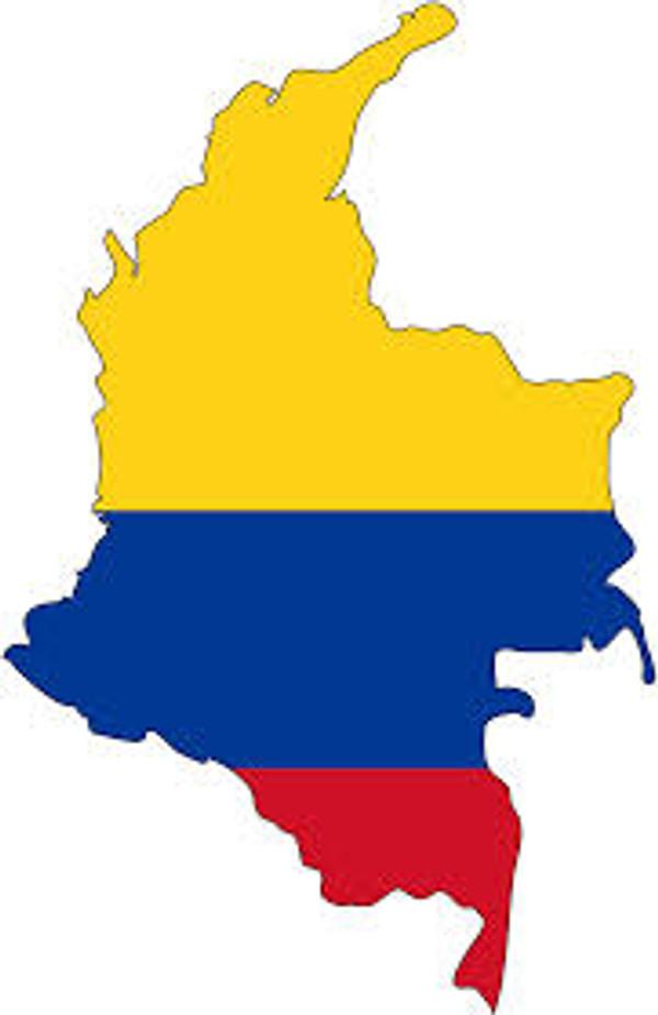 Colombian Supremo - DARK Roast