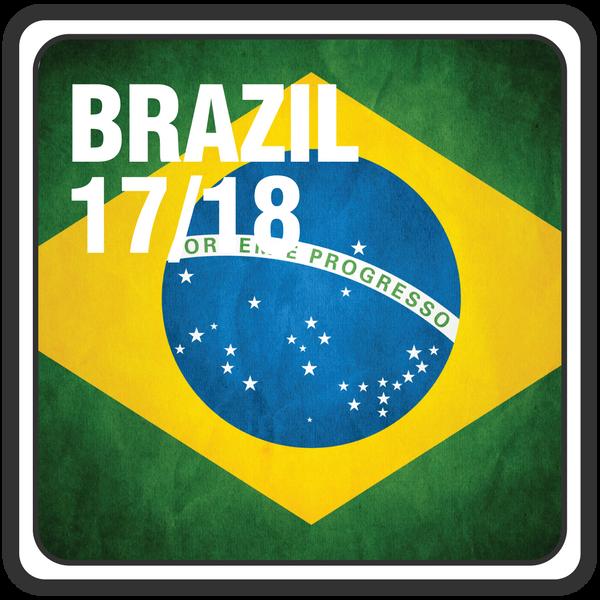 Brazil Cerrado 17/18: Green Beans