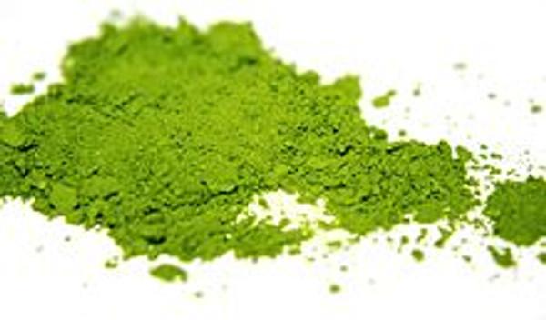 Hē Chá Tea:  Matcha Green Tea Powder - 1.1 Lb / 500 g
