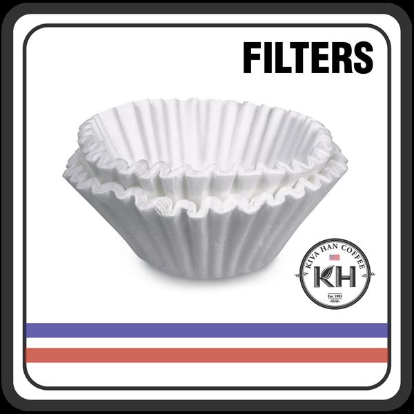 Fetco 15 x 5.5 Filters