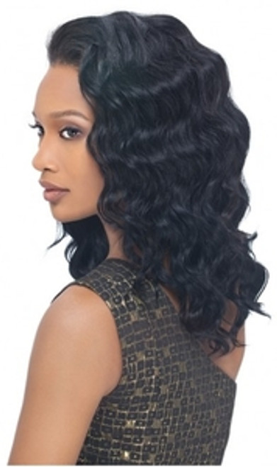 Outre Duvessa 100 Remi Human Hair Bali Wave 12 Colors 1 1b 2 4