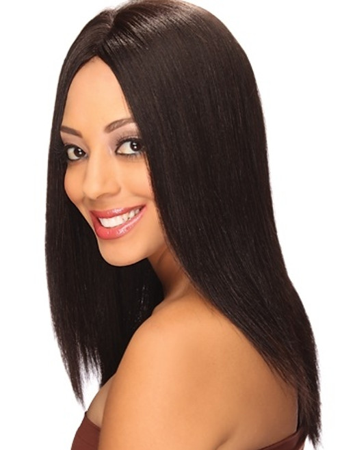 Zury 100% Human Hair Indian Remy Hair Wet   Wavy FRENCH Weave - Top ... a8e6924eabcf
