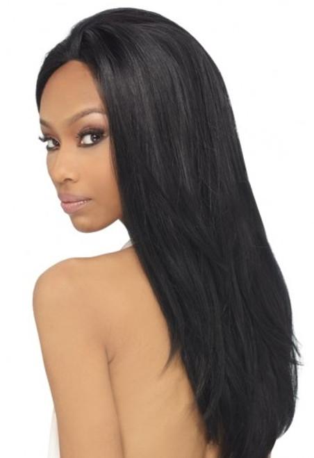 Outre Premium Human Braid Hair New Yaki Bulk 18 Top Hair Wigs