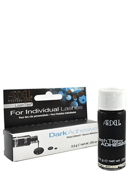 44e82191b1e ARDELL Lash Tite Individual Lashes Adhesive Black 0.125oz