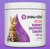 Pet CBD Kidney Support Soft Chews for Cats SALMON - 150 MG - 150 COUNT