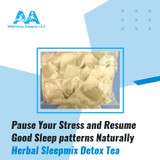 Herbal Sleepmix Detox Tea