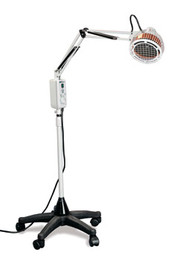 CQ-27 TDP Lamp Floor Model Lamp