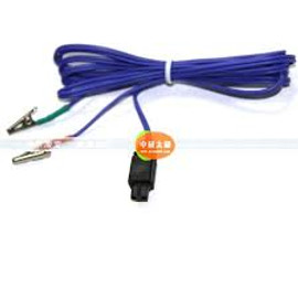Alligator Clip Wire For KWD808