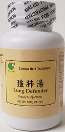 Lung Defender Dietary Supplement
