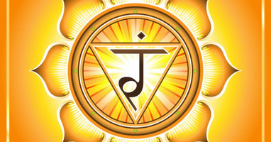 Solar Plexus Chakra Our awakened center and connection to Mother Earth