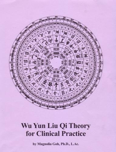 Wu Yun Liu Qi Theory for Clinical Practice 五运六气学说