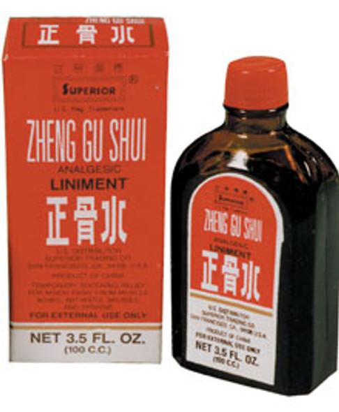 Zheng Gu Shui 1.0  正骨水